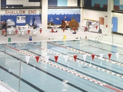 Photo for the news post: Pool COVID-19 Guidelines