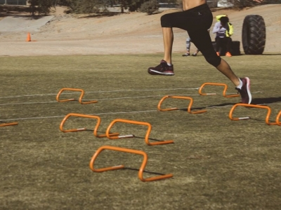 Photo for the news post: Agility Fitness