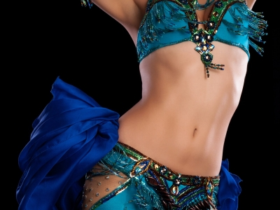 Photo for the news post: Belly Dance Bombshell (Women's Only)