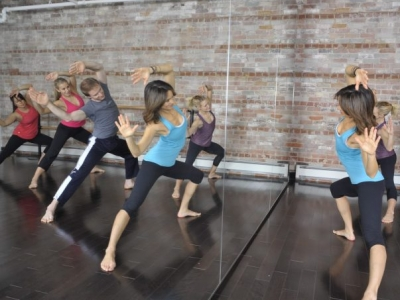 Photo for the news post: Yoga Pilates Tune-Up