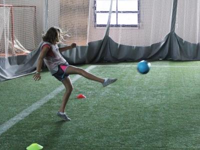 Photo for the news post: Junior Ravens Soccer
