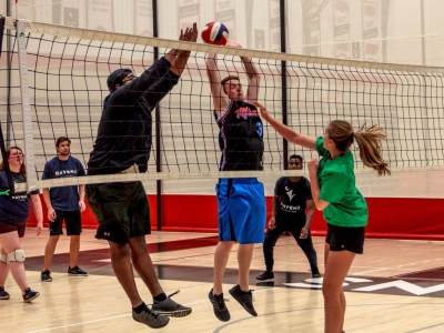 Photo for the news post: Adult Leagues Starting This Week