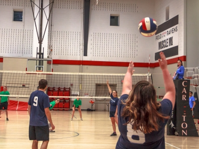 Photo for the news post: Volleyball Leagues