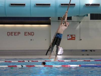 Photo for the news post: Pool Closure April 14-May 5