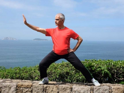 Photo for the news post: Tai Chi