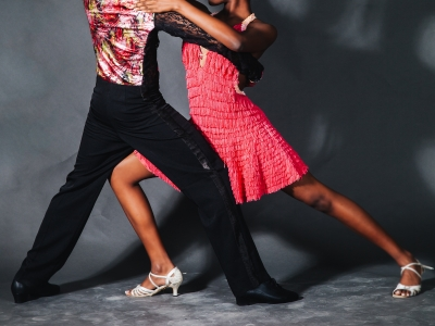 Photo for the news post: Salsa & Bachata Fundamentals