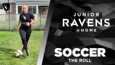 Thumbnail for: Junior Ravens Soccer – The Roll