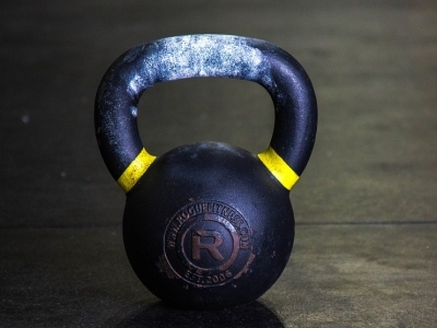 Photo for the news post: KettleBell Strength