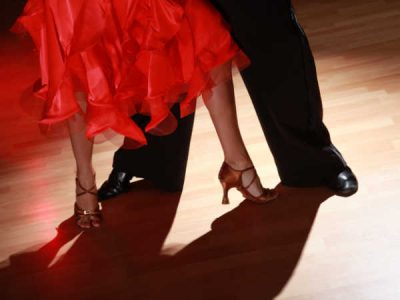 Photo for the news post: Argentine Tango Trio