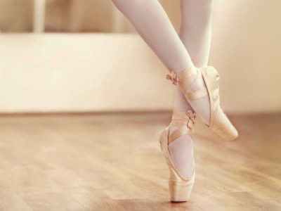 Photo for the news post: Ballet