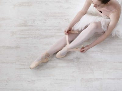 Photo for the news post: Ballet Intermediate