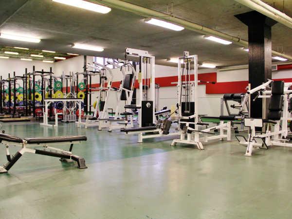 High Performance Centre Carleton Athletics
