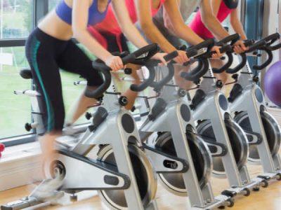Photo for the news post: Sweat & Rhythm