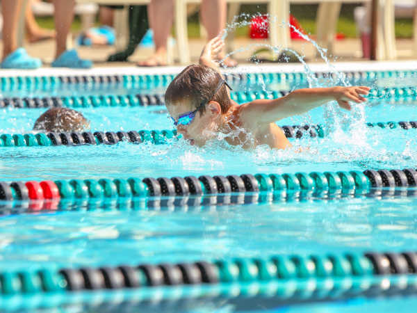 Power swimming levels 1 2 carleton athletics - Ymca flushing swimming pool schedule ...
