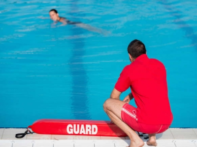 Photo for the news post: 5 National Lifeguard Camps (March Break)