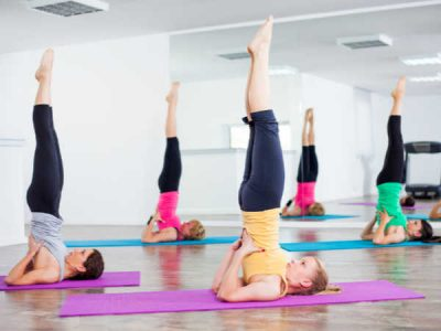 Photo for the news post: Pilates For All