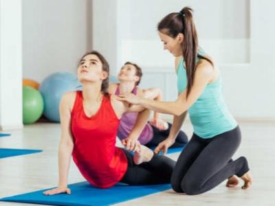 Hatha Yoga Carleton Athletics