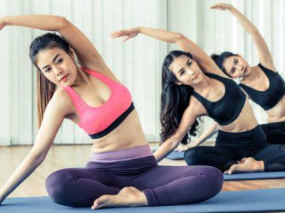 Photo for the news post: Yin Yang Yoga