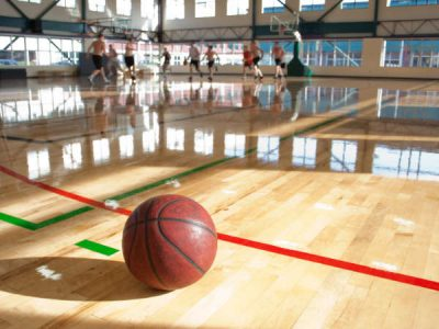 Photo for the news post: Basketball Leagues