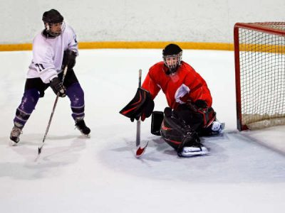 Photo for the news post: Ball Hockey Leagues
