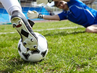 Photo for the news post: Soccer Leagues