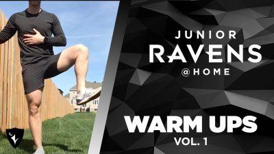 Thumbnail for: Ravens Elite High Performance – Warmup